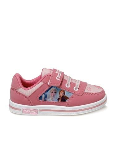 Frozen Sneakers Pembe